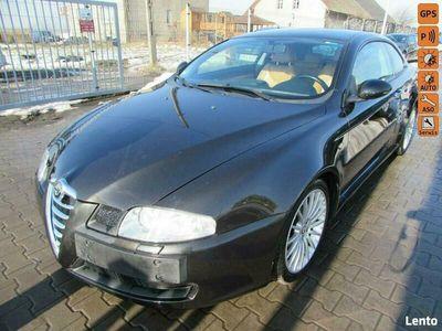 używany Alfa Romeo GT Distinctive Climatronic Navi Bose Książka Serwisowa