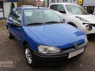 używany Peugeot 106 106 IIII 1.5 D Activ