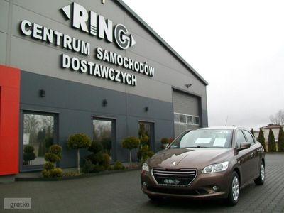 używany Peugeot 301 1,6HDI 92KM A/C SALON SERWISOWANY NR 63