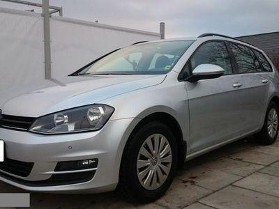 używany VW Golf 1.6dm 105KM 2015r. 150 000km