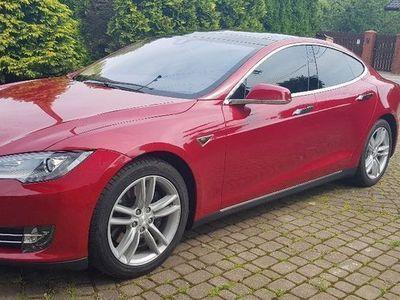 gebraucht Tesla Model S