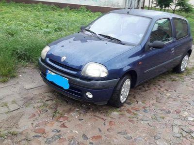 używany Renault Clio Klima El Opłaty 120000 Przebieg