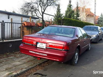 używany Ford Thunderbird LX V8 4.6L