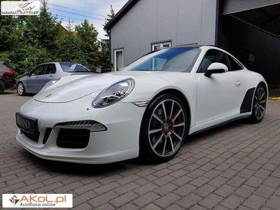 używany Porsche 911 4S Salon Polska Aero Faktura VAT 3.8 4S Salon Polska Aero Faktura VAT