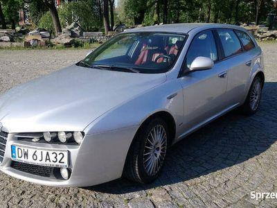 używany Alfa Romeo 159 SW 1.9 JTDm 16V 150KM