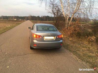 używany Lexus IS220d SE 2009 rok