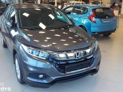 używany Honda HR-V II 1.5 130 KM (benzyna) MT Elegance, rabat 11600 zł! (21)