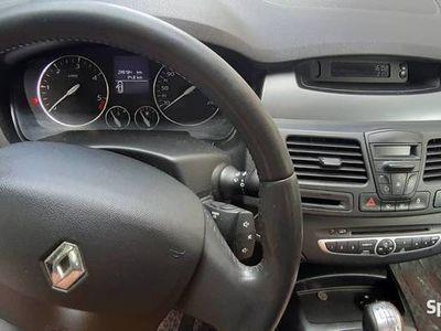 używany Renault Laguna GrandTour