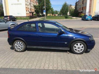 używany Opel Astra !!Okazja!!!