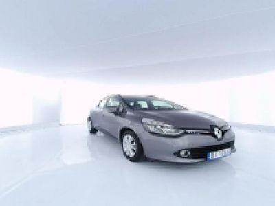 używany Renault Clio