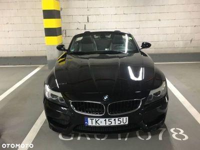 używany BMW Z4 E89
