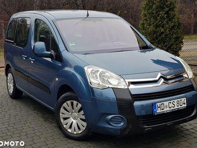 używany Citroën Berlingo II
