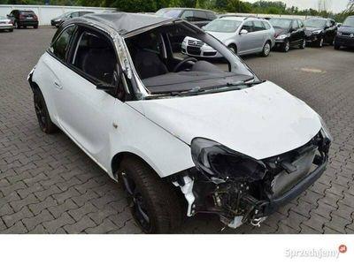 używany Opel Adam 1,2 51 KW -Rok 2019