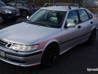 używany Saab 9-3 SE 2.2 TiD 2001