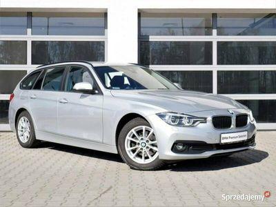 używany BMW 318 318 F31 d Touring Advantage, Lampy LED, Nawigacja, Fotele Sport, FV 23% F30 (2012-)