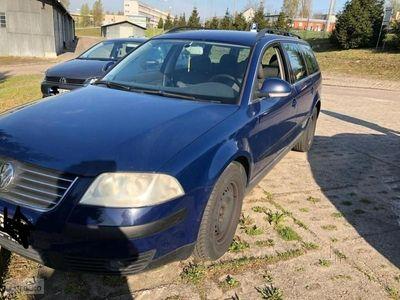 gebraucht VW Passat Passat B5 Vwkombi