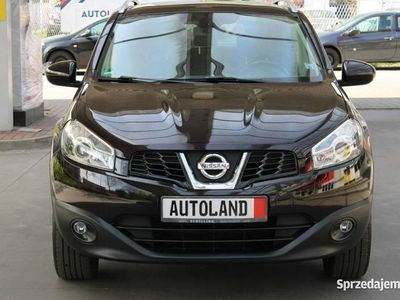 używany Nissan Qashqai 1.6dm 117KM 2011r. 134 000km