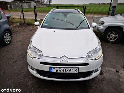 brugt Citroën C5 III