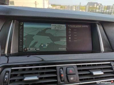 używany BMW 520 F11 D XDRIVE