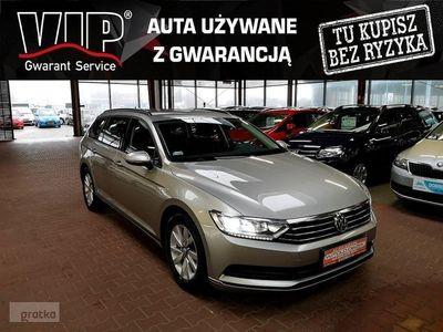 używany VW Passat B8 2.0 TDI 150km Full LED Krajowy Serwisowany Navi Climatronic x3 FV23%, Mysłowice