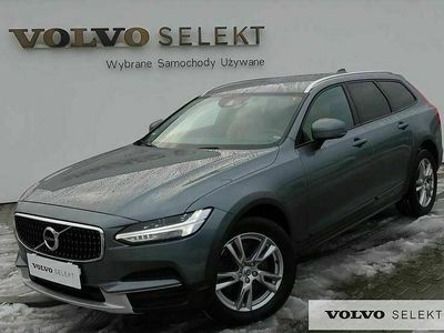 używany Volvo V90 CC D4 AWD