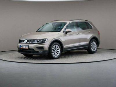 używany VW Tiguan 1.4 TSI DSG Led Keyless Comfortline SalonPL VAT23%