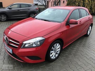 brugt Mercedes 180 Klasa A W176