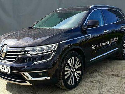 używany Renault Koleos KOLEOS2.0 Blue dCi Initiale Paris 4x4 X-Tronic
