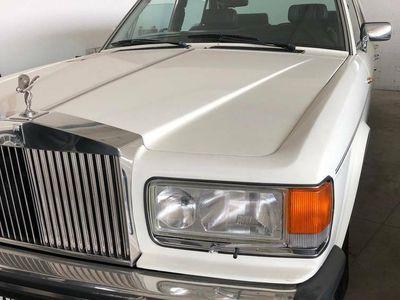 używany Rolls Royce Silver Spirit