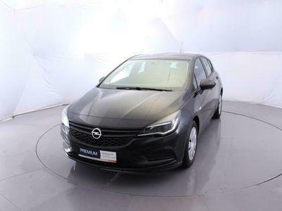 używany Opel Astra 1.6 CDTI Essentia
