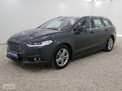 używany Ford Mondeo 1.5dm 165KM 2018r. 23 084km