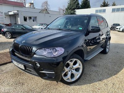 używany BMW X5 X5 II (E70)30d xDrive LIFT Panorama LED Head UP! Shadow