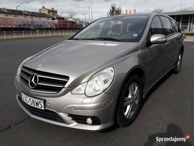 używany Mercedes 320
