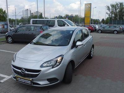 używany Opel Corsa E 1.4 LPG Enjoy