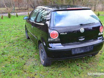 używany VW Polo 9N 1.4 16v, elektryka, navi