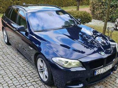 używany BMW 535 D M-PAKIET Sport+ Kamera 360 ASO HeadUp SoftClose