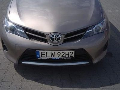 używany Toyota Sienna 3,3 Z GAZEM