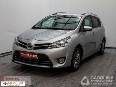 używany Toyota Verso 1.8dm 147KM 2017r. 14 694km