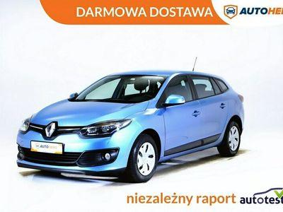 używany Renault Mégane III DARMOWA DOSTAWA, Hist Serwis, Kierownica wielofunkcyjna, Klimatyzacja, III (2008-2016)