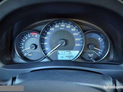 używany Toyota Corolla Seria E16 1.6 132KM