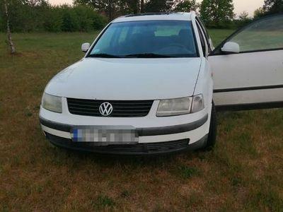 używany VW Passat 1.9 tdi 110