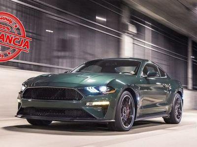 używany Ford Mustang 5dm 480KM 2019r. 1 126km