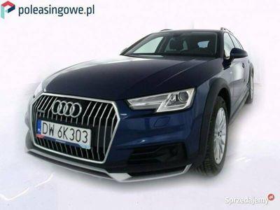 używany Audi A4 Allroad