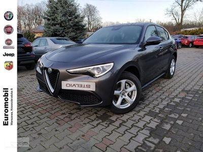używany Alfa Romeo Stelvio rabat: 18% (36 000 zł) Wyprzedaż 2019