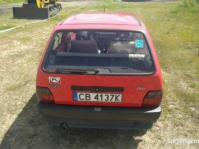 używany Fiat Uno 1.0 / 1993 /przebieg 62 tyś