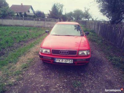 używany Audi 80 B4 2.0 LPG 90KM