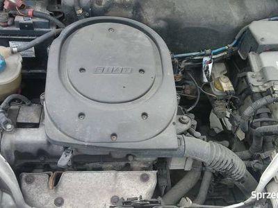używany Fiat Seicento 1.1 Alufelgi!