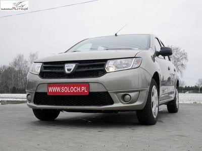 używany Dacia Logan II 1.2 75KM -VAT 23% Brutto -FILM VIDEO -Zobacz
