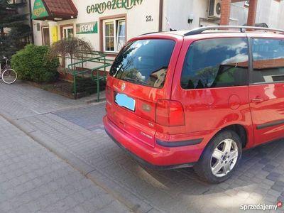używany VW Sharan 1.9 TD