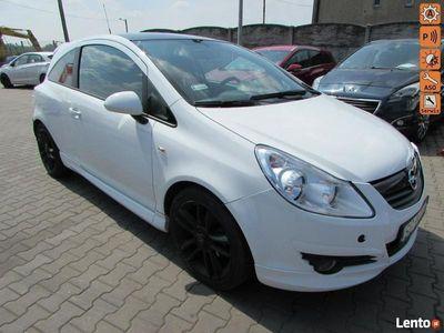 używany Opel Corsa Innovation Klima Książka Serwisowa